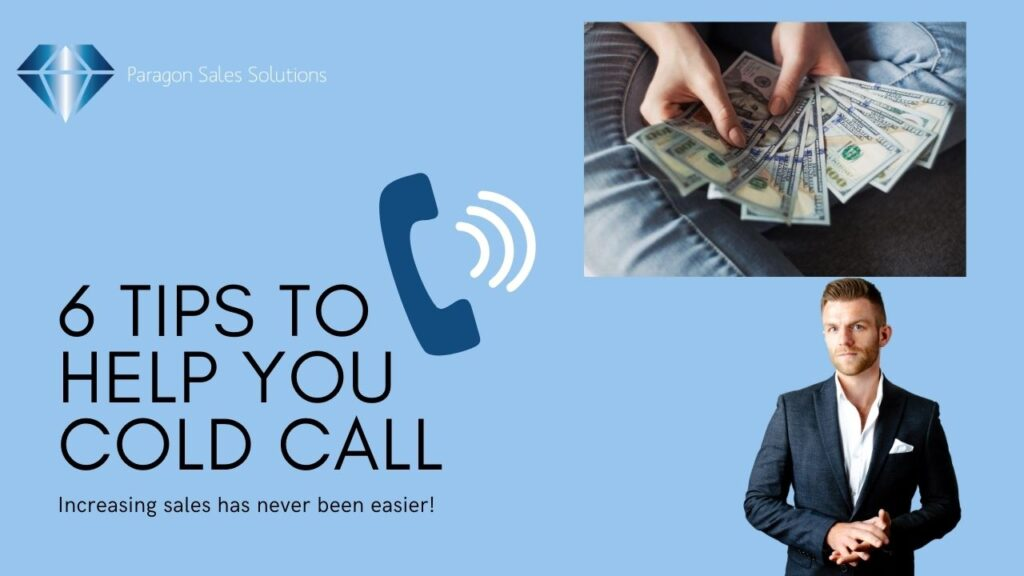 6 Tips For Cold Calling