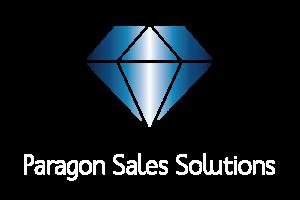 Paragon Sales Solutions Logo