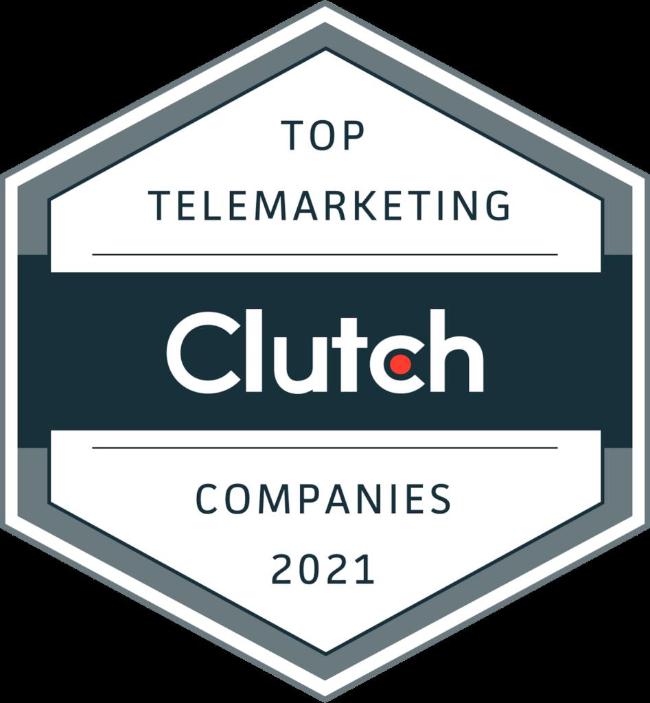 Top telemarketing companies Clutch