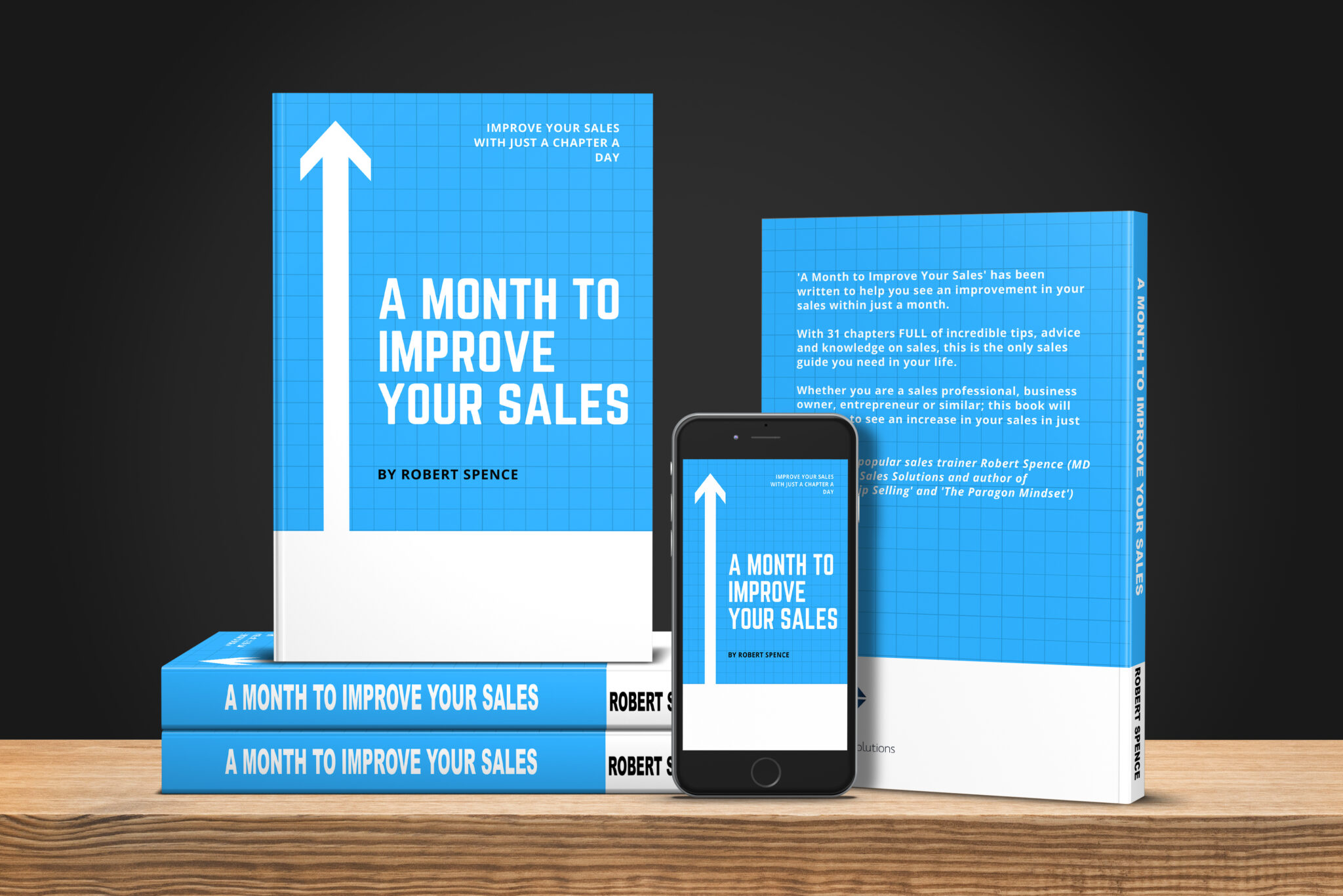 A Month to Improve Your Sales