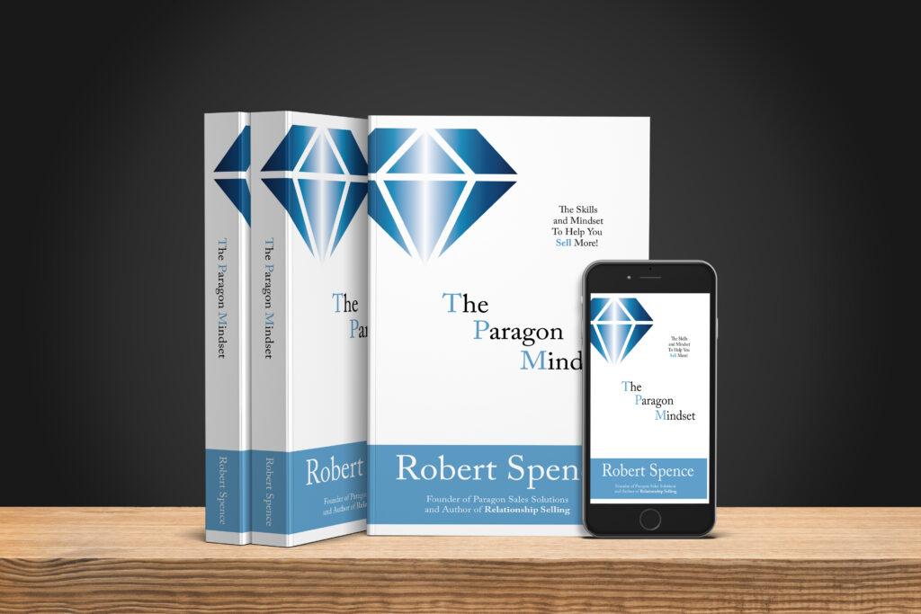 The Paragon Mindset Book